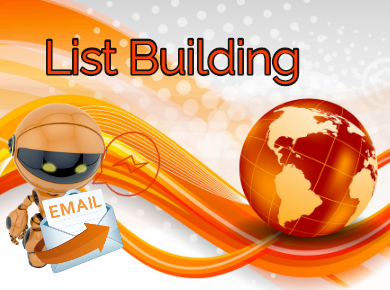 How to build your list